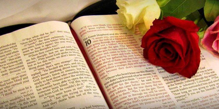 Loving Jesus